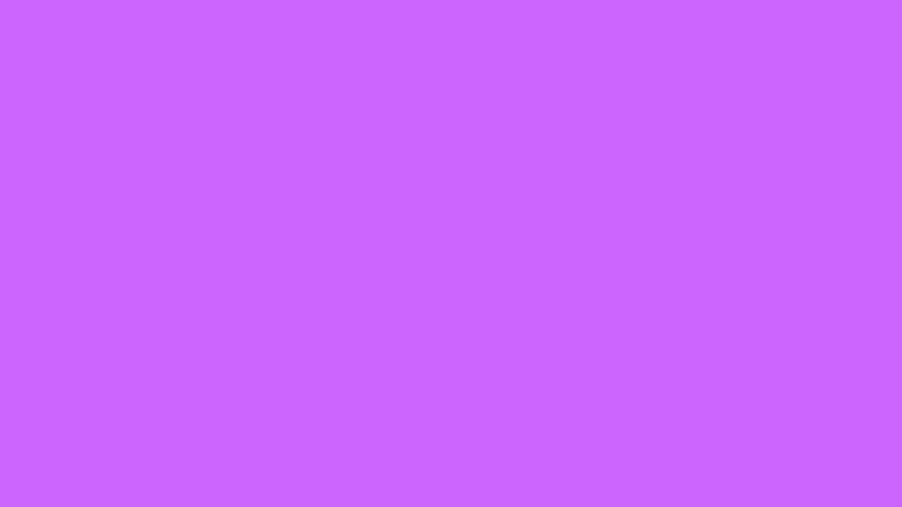Solid Neon Purple Background