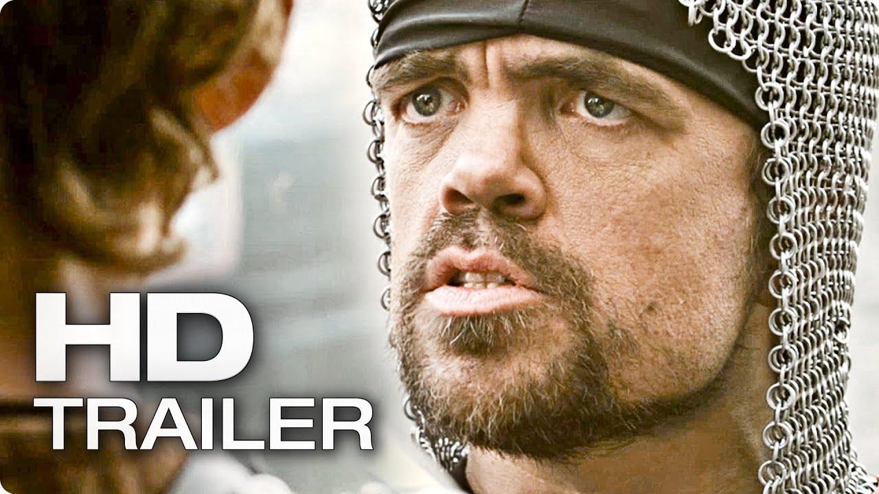 Exklusiv: KNIGHTS OF BADASSDOM   Trailer Deutsch German [HD]