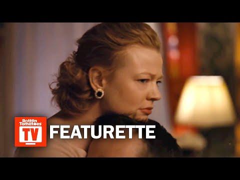 Succession S01E09 Featurette  'PreNuptial'  Rotten Tomatoes TV
