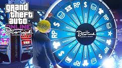GTA ONLINE CASINO DLC - Spielautomaten, Roulette und Rundgang