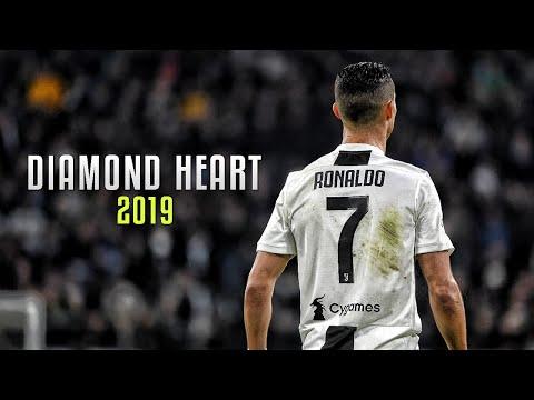 Cristiano Ronaldo 2018/19 ❯ Alan Walker - Diamond Heart (feat. Sophia Somajo)   HD