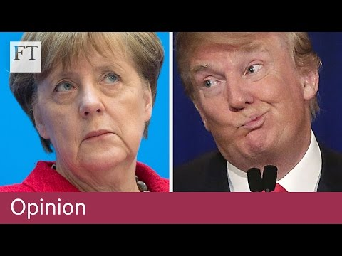 What Trump attack on EU and Nato means | Opinion