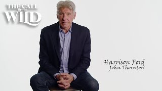 The Call of the Wild | Harrison Ford reads excerpts from the legendary novel | 20th Century Studios