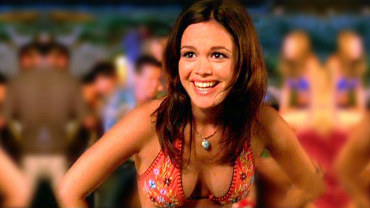 Топ 10 лучших комедий про любовь секс