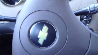 2010 chevy malibu power steering failure
