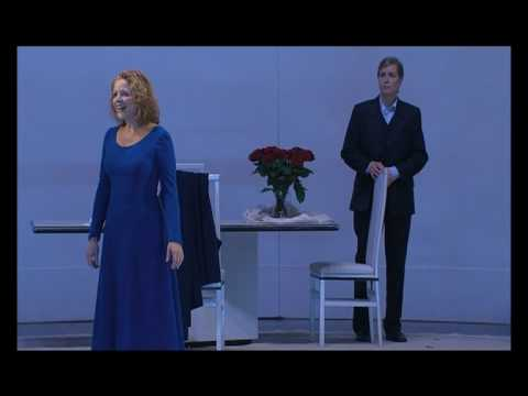 Renee Fleming in Strauss' Arabella