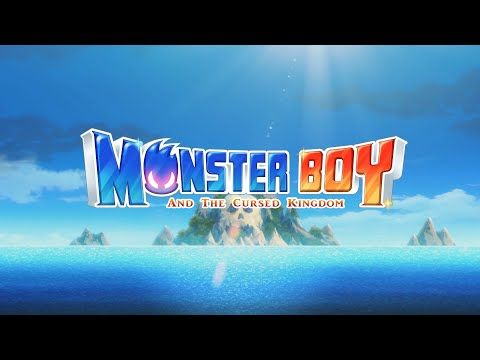 Monster Boy - Accolades Trailer (Switch, PS4, Xbox One)