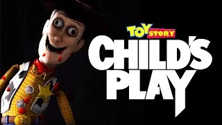 Toy Story | Child's Play Style (Fan-Made) Trailer