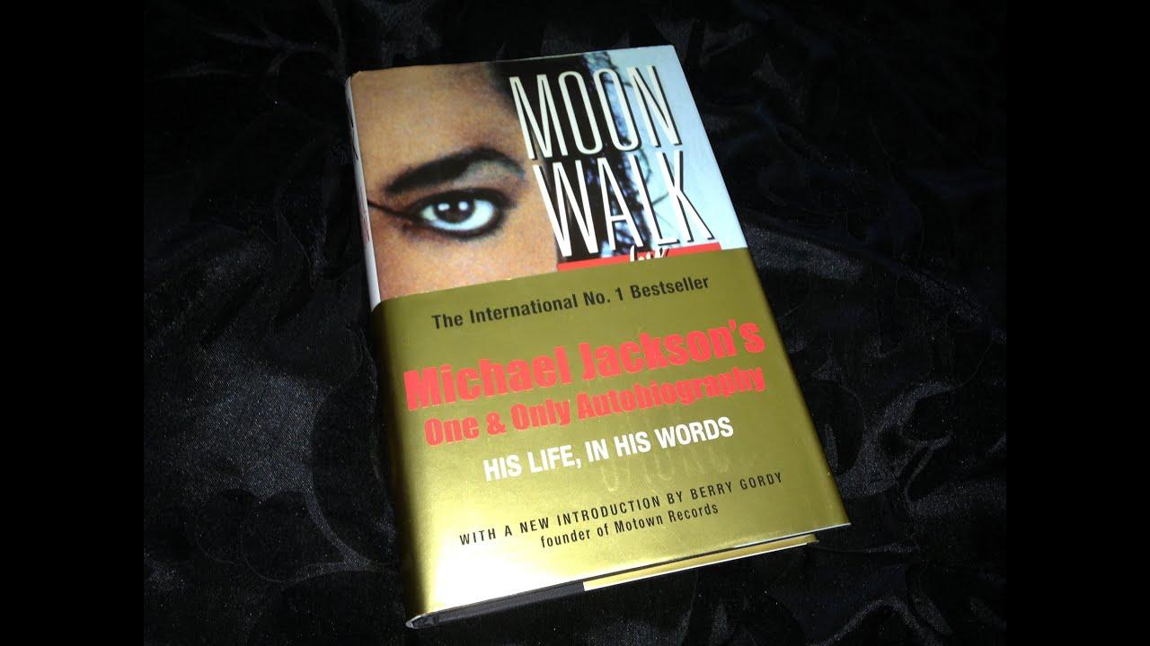 Moonwalker книга скачать