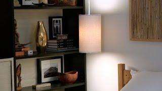 How To Make A Pendant Lamp - Season 1 - Ep 7