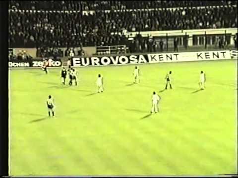 European Cup 1973-74 FINAL: Bayern Münich x Atlético Madrid
