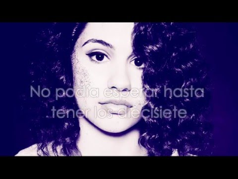Alessia Cara - Seventeen (Sub Español)