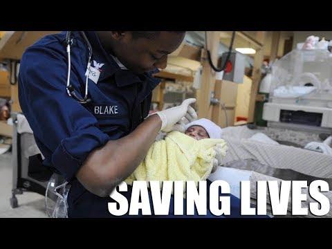 Saving Lives | Responding to Haiti