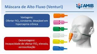 Oxigenoterapia na COVID 19