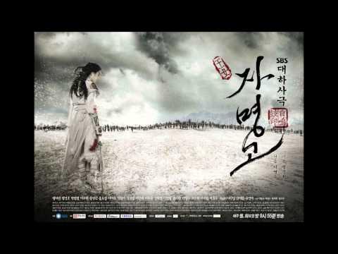 [Piano Cover] Baek Ji Young (백지영)- Love is not a crime (사랑이 죄인가요), Princess Ja Myung OST