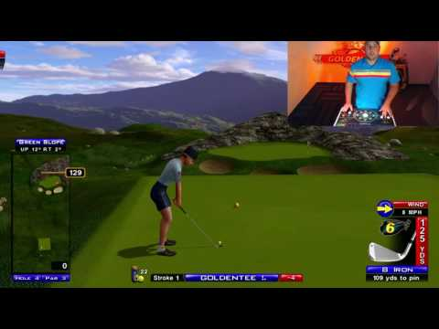 Freaky Friday Preview: Scariest Holes in Golden Tee