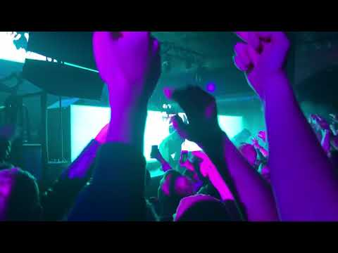 The Warehouse Project Manchester - Deadmau5 - Moar / Ghosts 'n' Stuff - live