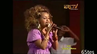 "New Eritrean music by Solomie Mahray ""Chocolate"" 2012"