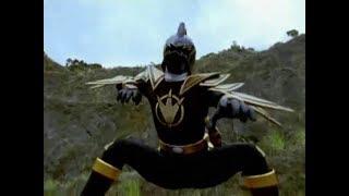 Power Ranger Dino Trueno | Tommy vuelve a la normalidad - Batalla contra el Terrorsaurus blanco