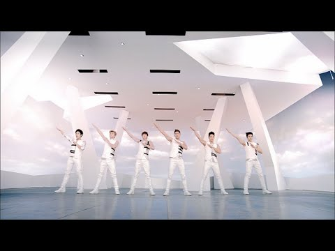 2PM 「Take off」 MV Full ver.