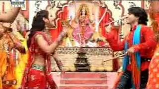 Sabse Bada Tera Naam - Rasiya Re - Gujarati Garba Songs