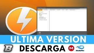 Descargar Daemon Tools Ultra - [Full/Español] - Rapido y Facil