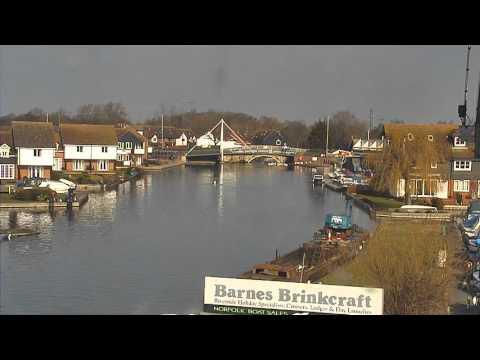 Barnes Brinkcraft Camera - Wroxham