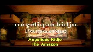 Papa Wemba, Eloko Pamba & Angelique Kidjo, The Amazon 27 Aug 2015 Promo