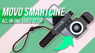 All-In-One Smartphone Video Kit! - Movo SmartCine - Review