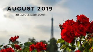 LEO, THIS IS EYE OPENING - AUGUST 2019
