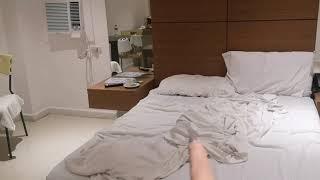 HOTEL ROOM TOUR BEDBOX DAGUPAN