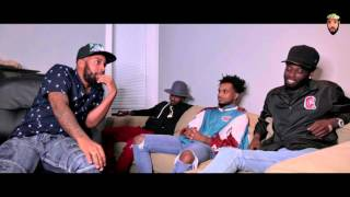 """Video PATisDOPE """"One On One"""" with Travis Porter (Official Interview) download MP3, 3GP, MP4, WEBM, AVI, FLV April 2018"""
