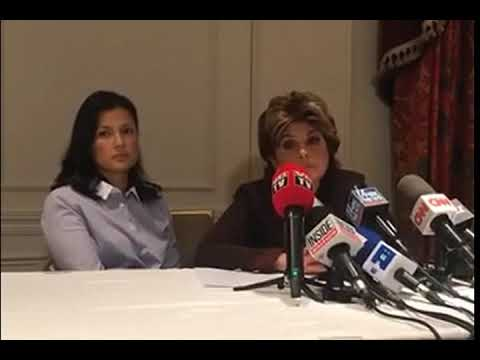 Gloria Allred Brings Forth Yet Another New Harvey Weinstein Accuser