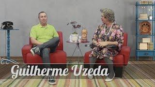 Guilherme Uzeda Garrando Amizade com a Tia