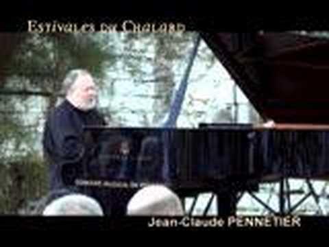 Jean-Claude Pennetier - Abbaye du Chalard