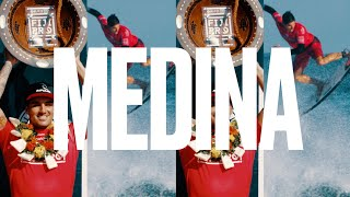 It Takes A Tour: Gabriel Medina x Fiji // World Surf League