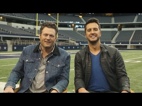 EXCLUSIVE: ACM Awards 2015 Video of the Year Nominees Revealed!