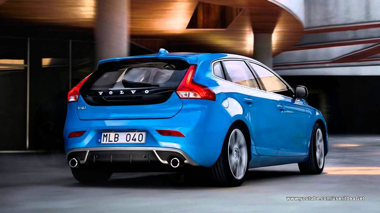 2013 volvo v40 r design interiors and exteriors tour youtube. Black Bedroom Furniture Sets. Home Design Ideas