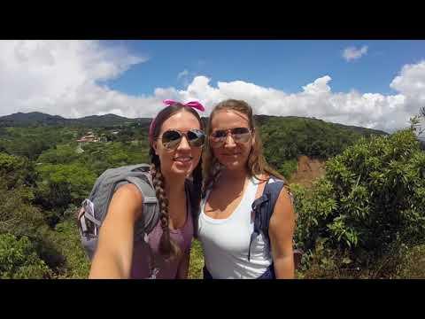 Travel Diary: Costa Rica 2017