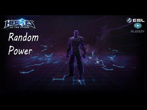 видео: heroes of the storm: random power (4 выпуск)