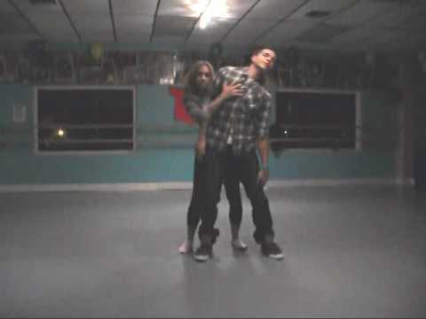 Maxwell- Pretty Wings Dance Duet