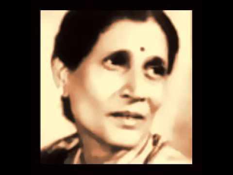 Gaan Tapaswini Mogubai Kurdikar sings Raga Savani Kalyan.