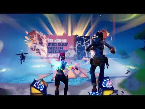 Noah Noah Youtube Fortnite Concert Ciplo Noah Cyrus Young Thug Fortnite Party Royale Youtube