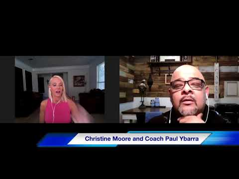 Christine Moore Edited