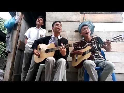 Batak Boan Au - Trio Versi Anak SMA