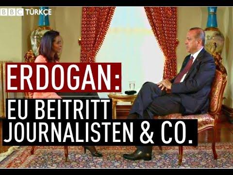 Erdogan - Reportage mit BBC (EU Beitritt & Co), 12.07.2017 ᴴᴰ ┇ Osmanische Generation