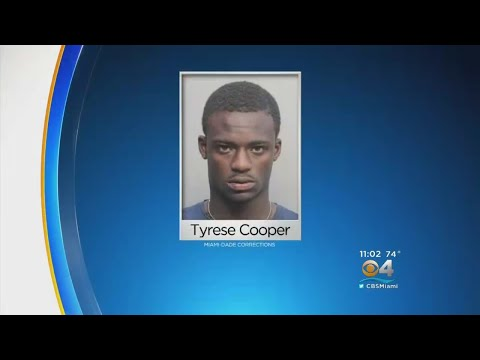 Nationally Ranked Local High School Track Star Arrested For Trying To Steal Rental Cars