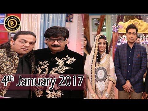 Salam Zindagi | Latest Show with Shakeel Siddiqui & Rauf Lala | 4th January 2017