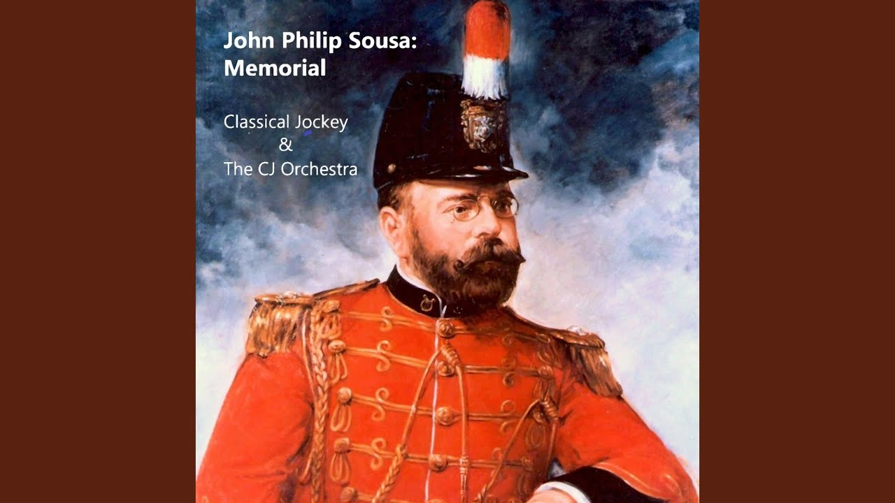 an introduction to the life of jon philip sousa John philip sousa did not invent the musical genre he came to personify, but even if no other composer had ever written a single piece in the same style, the standard repertoire of the american.