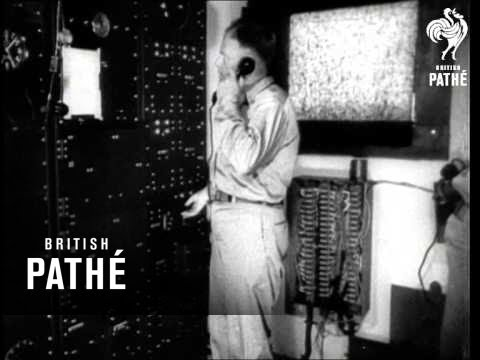 The Warning (1950)